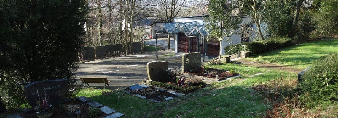 Friedhof Allner