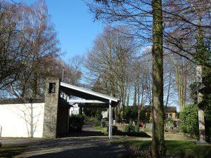 Friedhof Hennef Bödingen