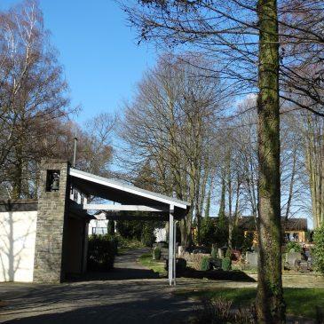 Friedhof Bödingen