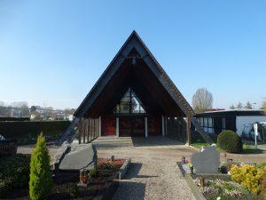 Friedhof Hennef Geistingen