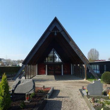 Friedhof Geistingen
