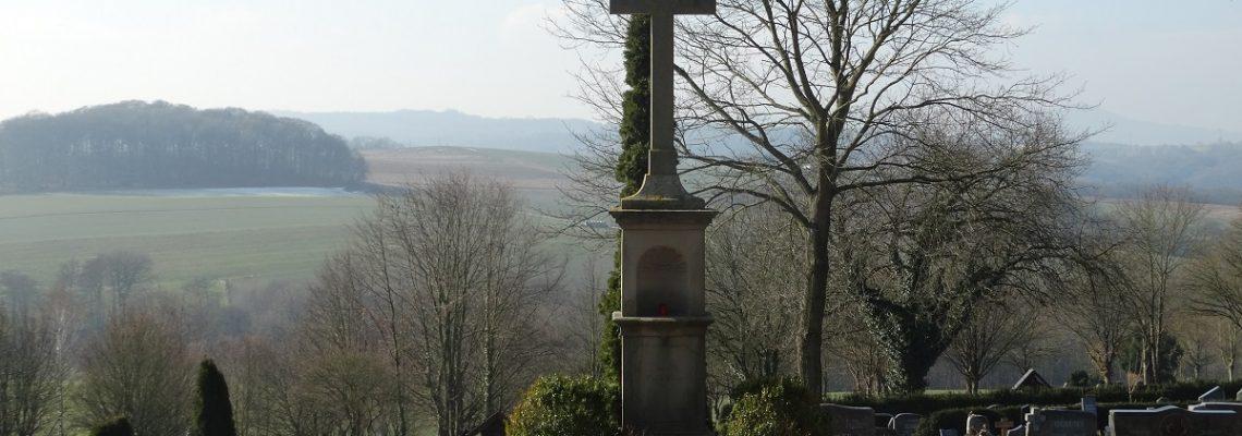 Friedhof Uckerath