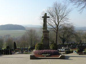 Friedhof Hennef Uckerath