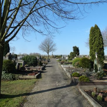 Friedhof Westerhausen